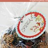 Chocolate Cover Cherry Granola