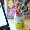 Got Kids? Tips on Storing and Organizing Crafts and School Supplies