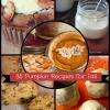 35 Pumpkin Recipes for Fall
