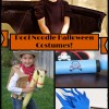 Pool Noodle Halloween Costumes
