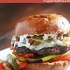 Philly CheeseSteak Burger