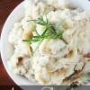 Amazing Slowcooker Mashed Potatoes