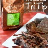 Barbecue Tri Tip Recipe