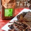 Barbecue Tri Tip Recipe