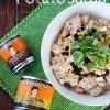 Spicy Chipotle Potato Salad