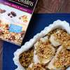 Oven Baked Chicken with Pecan and Date Stuffing