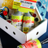 Quick and Easy Kid's Crafting Mess Clean Up