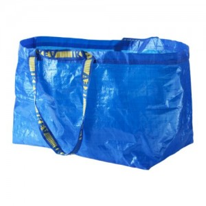 ikea blue bag 300x300 Get A FREE IKEA Blue Bag At Selected Locations
