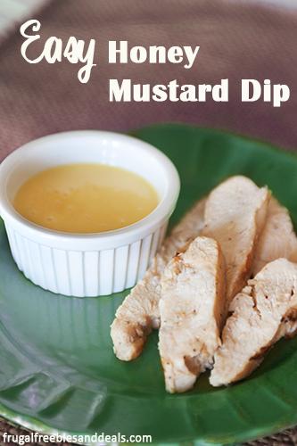 easyhoney-mustard