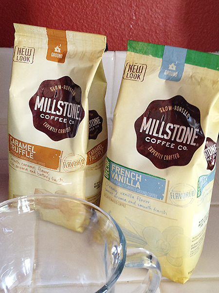 My Coffee Journey and a Millstone® Coffee & Mr. Coffee® Giveaway #CoffeeJourneys #shop