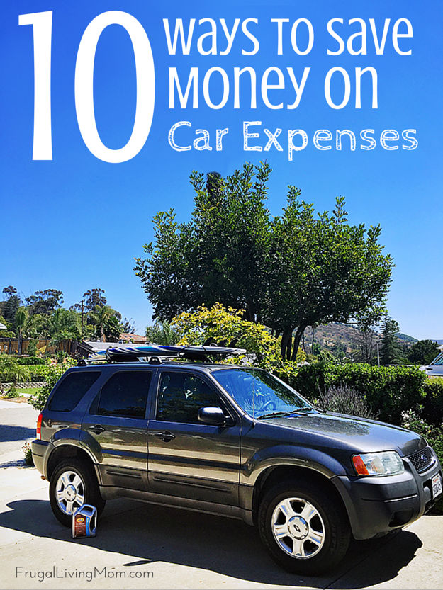 save-money-on-car-expenses