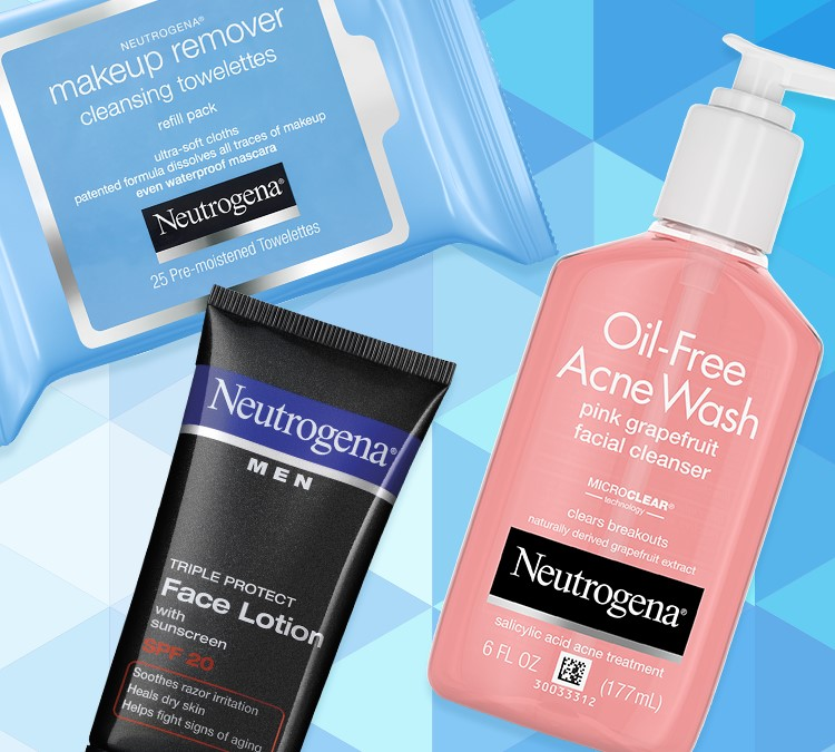 Save Money on Neutrogena Products Starting September 21 #BestieSaleEver - Frugal Living Mom
