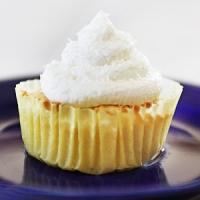 Gluten Free Coconut Flour Cupcakes