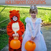 Six Ways to Save on Halloween Costumes