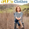 Save 50% or More on Back to School Clothes
