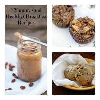 7 Yummy (and Healthy) Breakfast Recipes