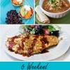 6 Weekend Chicken Recipes
