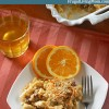 Breakfast Macaroni and Cheese