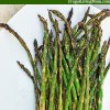 Amazing (and Easy) Grilled Asparagus