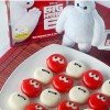 Big Hero 6 Baymax Cheese Platter
