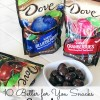 10 Better for You Snacks that Cost About $.50 Each Serving #Ad