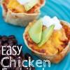 Easy Chicken Enchilada Recipe