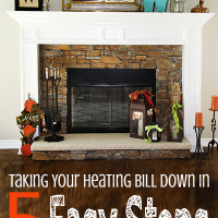 Take Your Heating Bill Down a Notch in 6 Easy Steps