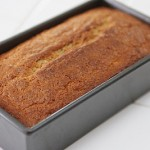 Gluten Free Banana Bread(That You Can Serve Company)