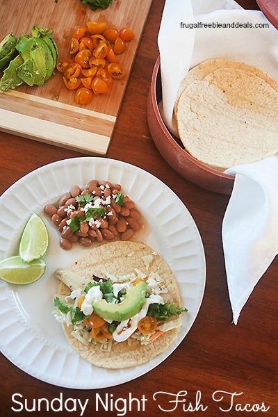 fish-tacos- #SauteExpress #shop