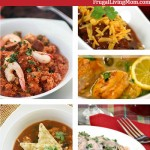 12 Great Crockpot Meals for Sunday Dinner #Ad