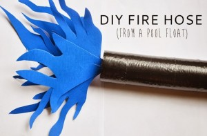 DIY Fire Hose