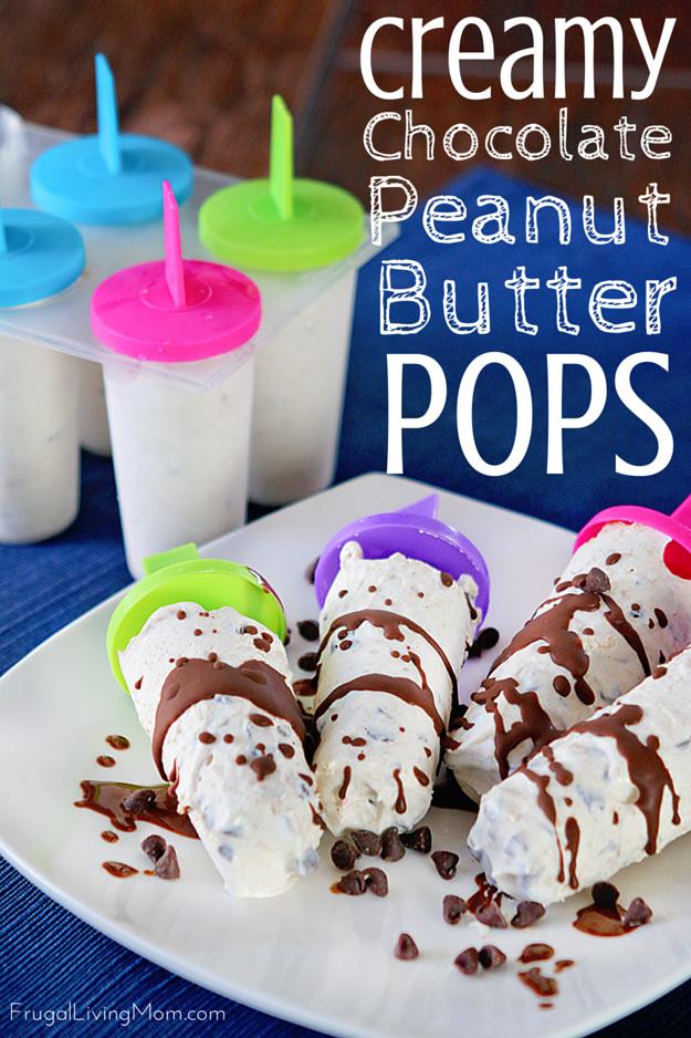 Creamy-chocolate-peanut-butter-pops