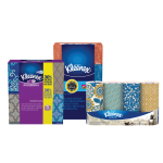 Honoring Our Heroes With Kleenex at Kroger (and win a prize valued at up to $100)