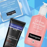 Save Money on Neutrogena Products Starting September 21 #BestieSaleEver